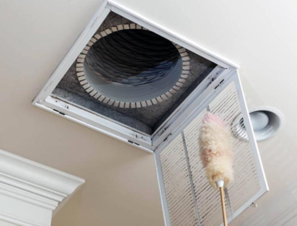 duct cleaning company in Scarborough