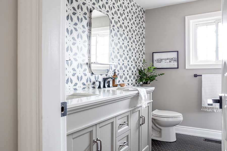 Toronto Bathroom Renovation Company
